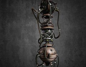 fantasy object 13 AM153 3D model