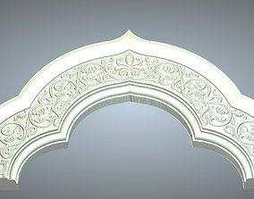 3D printable model Arka 2
