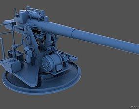 QF4-7inch Mark VIII 3D print model