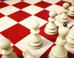 Chess 3D Print Ready