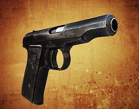 Remington Model 51 game-ready