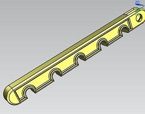 RESTRICTORS FOR WINDOWS 3D printable model