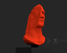 3D printable model JULIUS CAESAR
