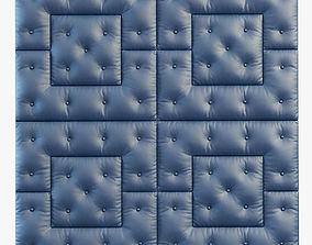 Decorative wall panel 1 3D