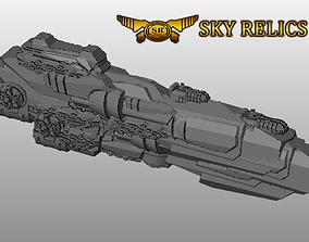 3D printable model SKY RELICS - 31 XEPIOS