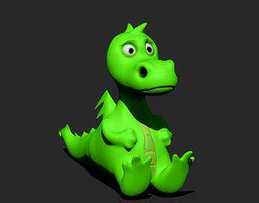 3D printable model Dragyo