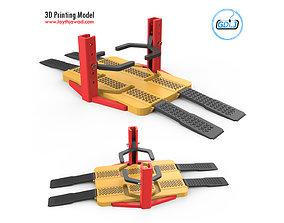 3D printable model Car Lifter