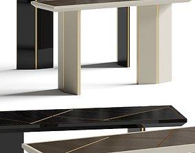 3D model Casa Magna Lorca Console Table