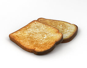 Toast 3D