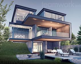 3D TWA Villa Design 03