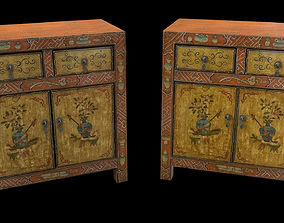 Chinese Furniture 3D model