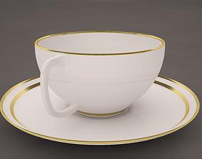 3D printable model TEA CUP
