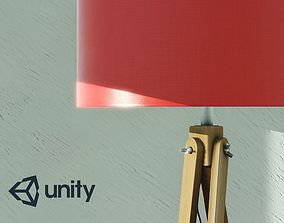 Enlight Floor Lamps 01 3D asset