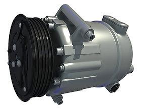 machine 3D Engine Part 80