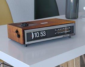 Sony Digimatic Icf-c670w 3D model
