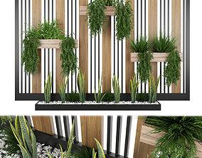 Collection plant vol 117 3D