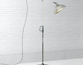 3D lamp 10 am158