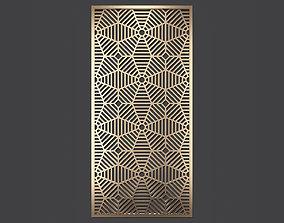 Decorative panel 331 3D