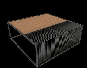 Coffee Table 3D furniture hypermarket