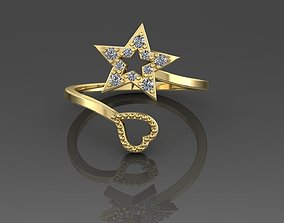 Ring 24 3D print model topyouthring