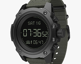 Military Watch 3 3D
