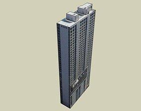 3D asset Building in Chicago 2