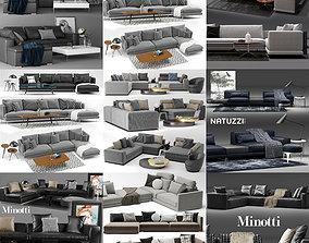 Colection Sofa - 10 models