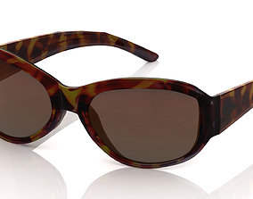 sun Eyeglasses for Men and Women 3D printable model
