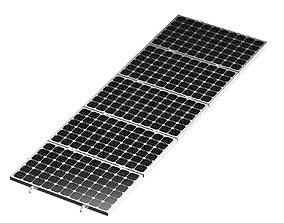other Solar Panel 3D Model