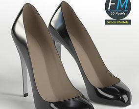 3D Shoes 3