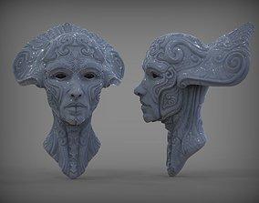 3D print model The Queen