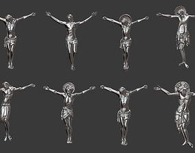 JESUS PACK 3D printable model