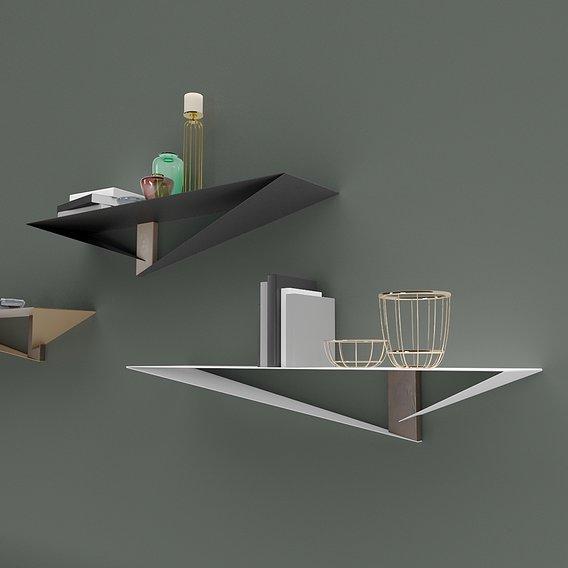 Albatros Console Table