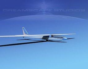 3D model SZD-31 Zefir 4 V05