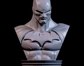 3D printable model Fanart Batman - Bust