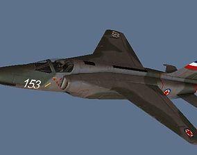 J22 Orao 3D model