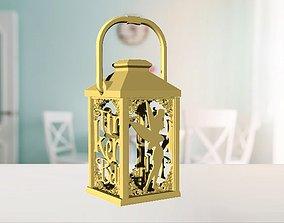 Tinkerbell Lantern 3D printable model