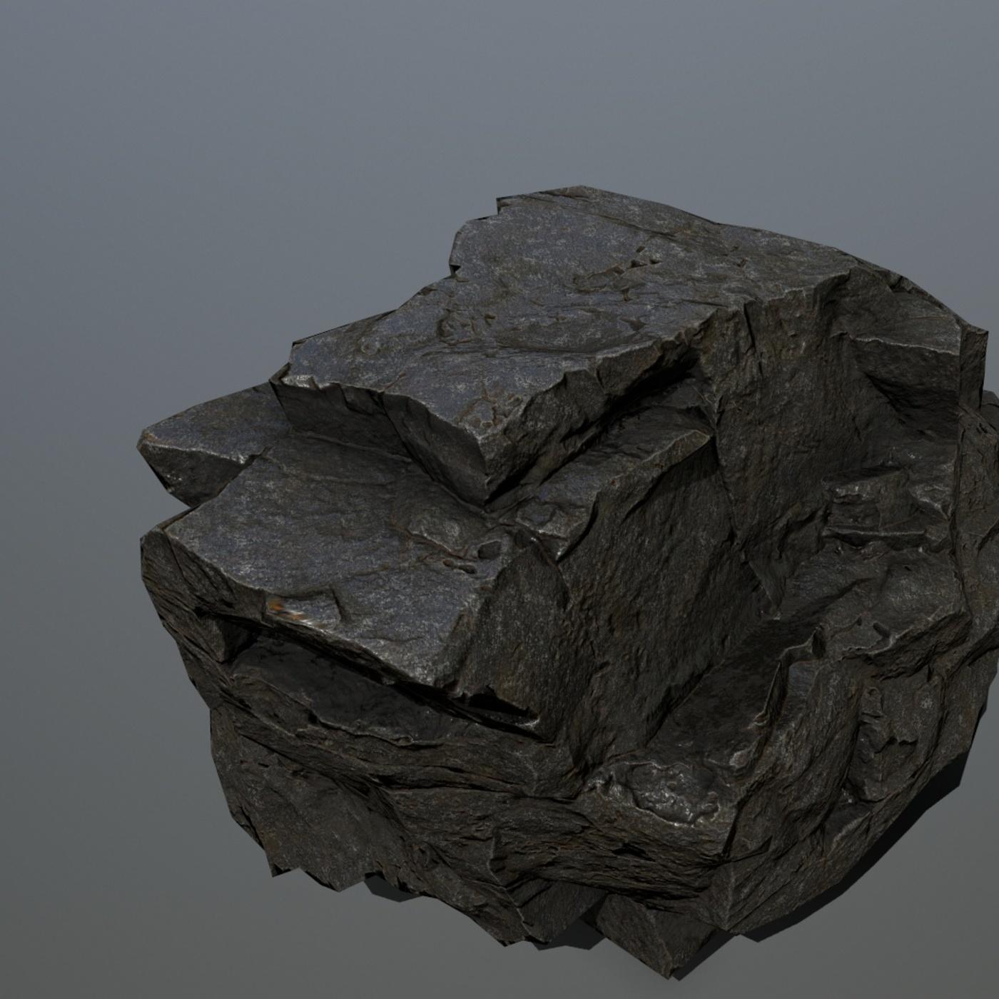 rock 6