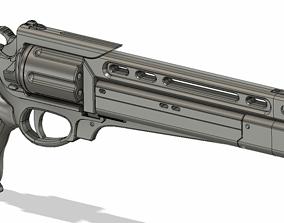 Destiny The Rose 3D printable model