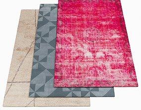 3D Carpet test 1