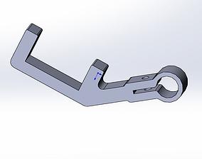 3D printable model Servo mount Follo Focus