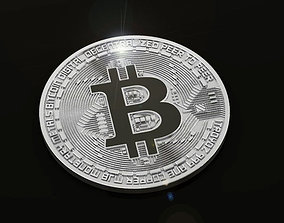 3D print model Bitcoin 2 in 1 2018 and 2019