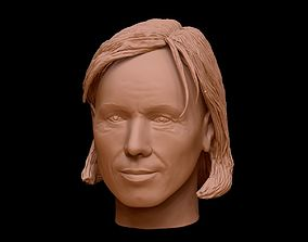Navratilova 3D printable model