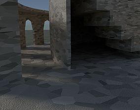 3D model Arena Small Basic