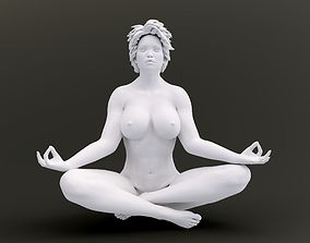 Yogic 3D printable model