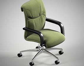 office chair 235 3D model