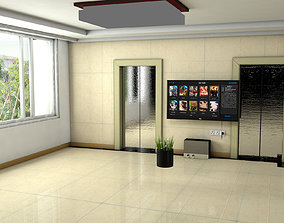 home interior effect image 3D