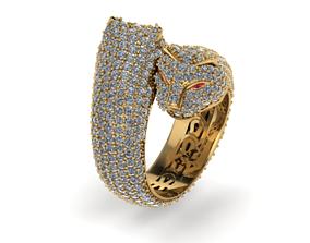 diamond Ring model design