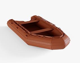 3D asset Lifeboat