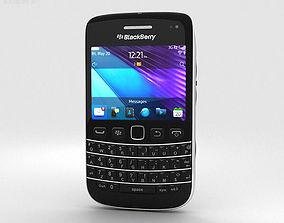 3D model BlackBerry Bold 9790